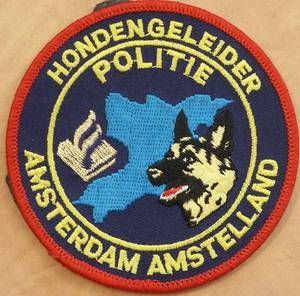 politie fout