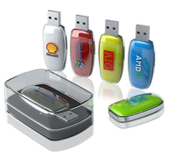 Bedrukte USB drives & geheugensticks - bedrukte_usb_stick